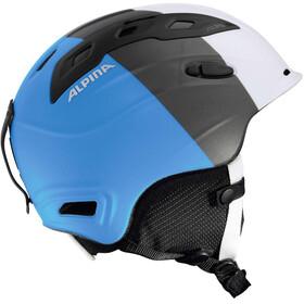 Alpina Snowmythos Helmet blue/black